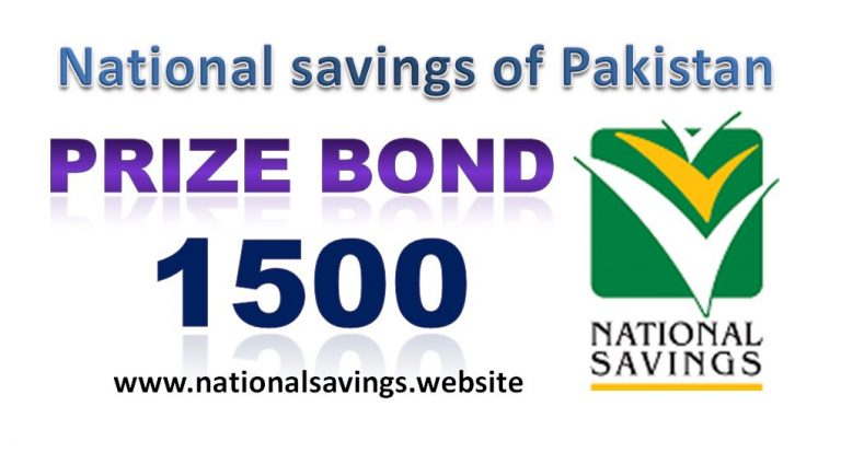 Rs. 1500 Prize bond Draw list Result Check online