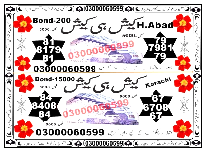 750 Prize Bond Guess Paper (3)